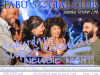 Casual and Newbie Night Weekend Saturday Night