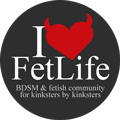 FetLife is the Social Network for the BDSM, Fetish & Kinky Community.